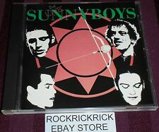 SUNNYBOYS - REAL LIVE -11 TRACK CD- (MUSH32356.2) RARE CD (EXCELLENT CONDITION)