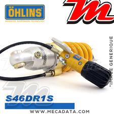 Amortisseur Ohlins APRILIA ETV 1000 CAPONORD ABS (2005) AP 580 MK7 (S46DR1S)