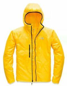 The North Face Mens LARGE Summit Series L3 Proprius Primaloft Hoodie Jacket $225