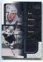 2000-01 Upper Deck Legends Legendary Game Jerseys MM Mike Modano Jersey