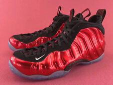 2017 Nike Air Foamposite One Metallic Red Size 13. 314996-610 Jordan Penny