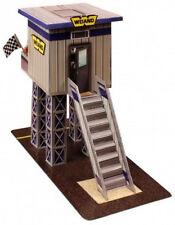 "Innovative Hobby ""Marshaling Tower"" 1/64 HO Slot Car Scale Photo Building Kit"