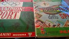 Figurine Panini Campioni dello Sport  1966/67 - 1967/68