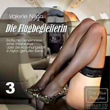 Die Flugbegleiterin 3. CD von Valerie Nilon (2006)