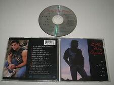 BILLY RAY CYRUS/IT A GAGNÉ'T ÊTRE THE LAST(MERCURE/314-514 758-2)CD ALBUM