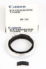 Canon Zwischenring M10 mit OVP