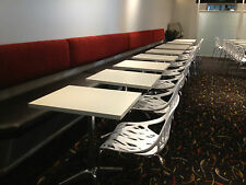 Banquette Seats  Designer Look n Feel Commercial Quality 5 year Wty on Frames