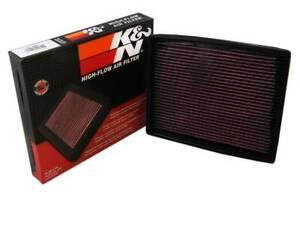 K&N Air Filter For Ford EB ED EF EL XH AU Falcon XR6 XR8 4.0L 5.0L V8 Fairlane