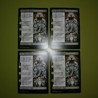 The Eldest Reborn x4 Dominaria 4x Playset Magic the Gathering MTG