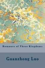 Romance of Three Kingdoms