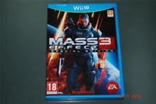 Jeux vidéo manuels inclus français pour Nintendo Wii U