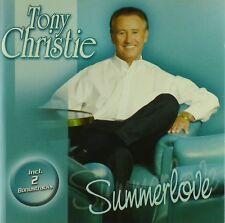 CD - Tony Christie - Summerlove - #A3864