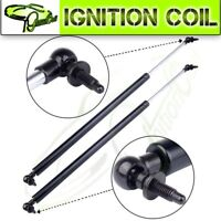 For CHRYSLER  DODGE 2001-2007 2X Rear Liftgate Lift Supports Gas Struts