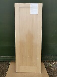 DIE6460 Howdens Genoa Oak 2'6 Int. Hardwood Door
