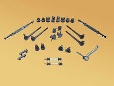 Buick Regal 73-87 Super Front End Suspension Kit Performance Rubber