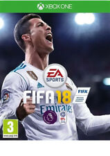 FIFA 18 XBOX ONE BRAND NEW FAST DELIVERY!