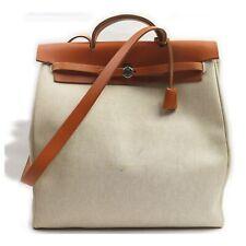Hermes Hand Bag Herbag MM 602653
