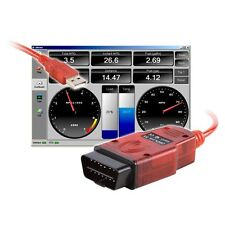 OBDLink SX OBD-II Scan Tool USB with OBDwiz Diagnostic Software