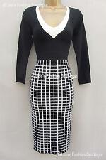 Karen Millen Knee Length Lace V Neck Dresses for Women
