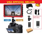"Lilliput A7s 7"" 1920x1200 4K HDMI DSLR Camera field monitor DJI Ronin M LP-E6"