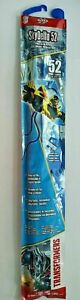 X Kites Sky Delta 52 inches wide Transformers Bumble Bee Kite New In Package