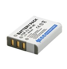 1x Battery for Fujifilm NP-95 and Fuji FinePix REAL 3D W1 X100 X100S / SYD- AU