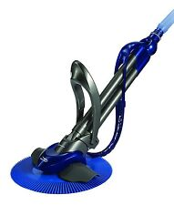 Pentair 360042 Kreepy Krauly Suction-Side Inground Universal Pool Cleaner