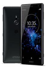 SONY Xperia XZ2 Dual SIM Liquid Black