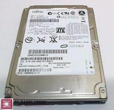 "Fujitsu 80GB SATA 2.5"" MHV2080BH PL CA06672-B273000T CA26338-B74104BA PCB PARTS"