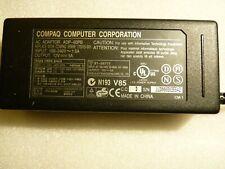 Genuine Compaq Power Supply ADP-60PB AC 100-240v DC 12v 5 A