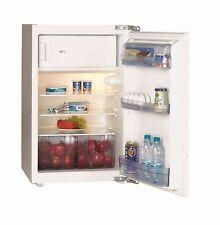 Kühlschrank Einbaukühlschrank Gefrierfach Schleppscharniere 88 cm respekta