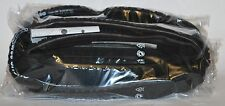 Tufo Cubus SG cyclocross tubular 700 x 33 all black NEW (WHITE LABEL) 2 tires
