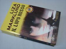 (Liza Marklund) Il lupo rosso 2012 Superpocket .