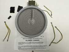 Genuine Chef Sapphire Stove Ceramic Cooktop MEDIUM Hotplate Element ESPAFCW