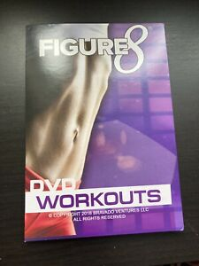 Figure 8 DVD Workouts Never Used