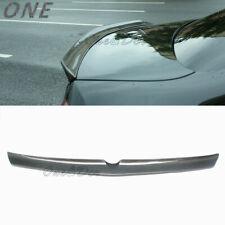 V Style Carbon Fiber Rear Spoiler for Benz W213 E550 E200 E300 E400 E63 E43 AMG