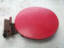 Mazda MX5 MK1 Fuel Cap / Flap in Classic Red