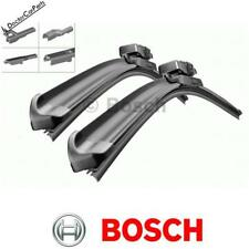 Bosch Aerotwin Wiper Blades FRONT PAIR SET for AUDI A3 UK ONLY 03-13 8P