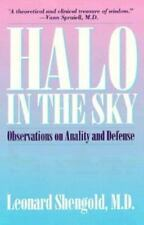 Halo in the Sky: Observations on Anality and Defense