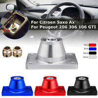 Short Shifter Shift Quick Diesel For Peugeot 206 306 GTI 106 Citroen Saxo MK1 Ax