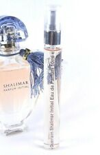 Guerlain Shalimar Parfum Initial 10ml Glass Spray EDP .33oz Travel SAMPLE Eau de