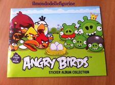 evado mancoliste figurine ANGRY BIRDS E-max 2012 € 0,30 Cad. vedi lista