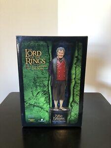 Bilbo Baggins #9323 Sideshow Weta Figure 0204/1000 LOTR New in Box