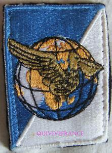 IN18010 - Patch Brigade Logistik De La Force D'Action Schnell