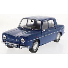 Renault 8 Gordini 1100 1967 Blue 1/18 - S1803602 SOLIDO