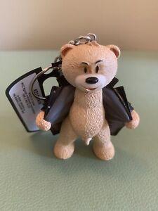 Bad Taste Bears - Willy Keyring/chain. Flasher Mack Bear