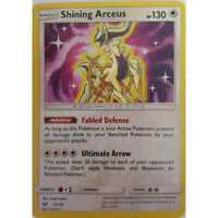 Pokemon Shining Arceus 57/73 Holo Rare Englisch NM/Mint