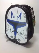 New w/tags Thermos Star Wars Storm Trooper Insulated Lunch Bag Box