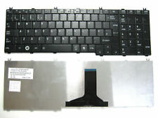 Toshiba Satellite C650 C655 C660 C660D C670 L650 L655 L655 L660 L670 keyboard UK
