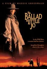 THE BALLAD OF LITTLE JO - DVD - UK Compatible